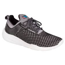 Dvs Size Chart Dvs Shoes Cinch Lt Black Grey Knit