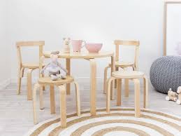furniture childrens table and chair set lovely mocka hudson kids table and chairs children s