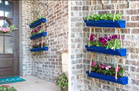 Get 5% in rewards with club o! 15 Outdoor Wall Decor Ideas To Freshen Up The Exterior
