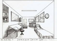 One Point Perspective Drawing | Vista Middle School