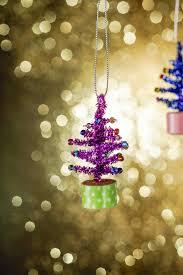 DIY Christmas Ornament Ideas 20 PicsChristmas Ornament Craft Ideas