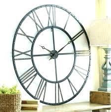 big wall clocks oversize wall clocks large wall clocks best large clock ideas on wall clock big wall clocks