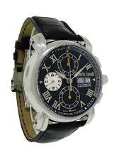 roberto cavalli watch roberto cavalli r7241672125 men s automatic day date chronograph alligator watch