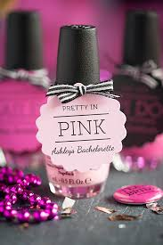 bachelorette party favor ideas weddings ideas from evermine