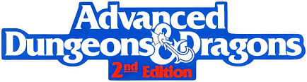File:Dungeons & Dragons (Advanced 2nd Edition).png - Video Game ...