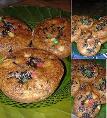 Cake batik milo dengan topping coklat lumer. Resep Sponge Cake Coklat Mini Tanpa Oven Sederhana