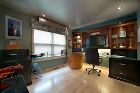 office man cave. TIPS: Home Office Man Cave Ideas