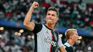 Cristiano Ronaldo's Tenure At Juventus Has Seen Success and Struggle -  International Champions Cup