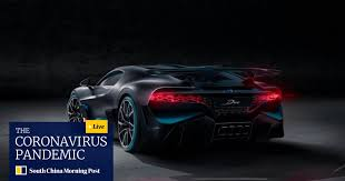 Bugatti chiron is a 2 seater coupe car available at a price of rs. Why You Can T Buy Bugatti S Divo Supercar Even If You Have Us 5 8 Million South China Morning Post