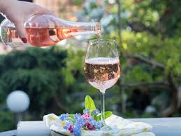 an 8 supermarket rosé was just named one of the best wines in the world