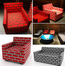 red and black furniture. find this pin and more on red black furniture