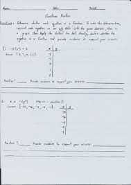 sheet functions q 1 and 2 front functions q 3