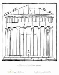 Small Picture Greek Art Parthenon Architecture ancient Greece Pinterest
