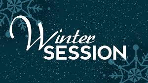 Image result for winter session