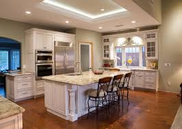Maryland Kitchen Cabinets Unique CHOOSING THE RIGHT ISLAND STYLE Kitchen Remodeling Elkridge MD