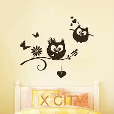 Owl Bedroom Decor Kids Online Get Cheap Childrens Owl Aliexpresscom Alibaba Group