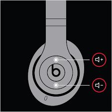 Beats Studio Blinking Red Light Set Up And Use Your Studio3 Wireless Headphones