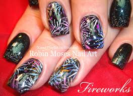 Nail Polish Designs For New Years Subscribe And Show Me If You Try This New Years Eve Party
