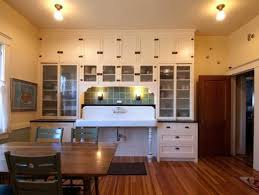 Bungalow Kitchen A Bungalow Kitchen Comeback Old House Restoration Products