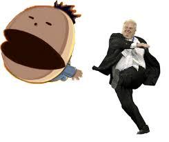 High Stepping Toronto Mayor Kicking a Football Memes (15 pics ... via Relatably.com