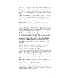 Arson Investigator Cover Letter Afterelevenblog Com