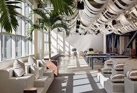 office adas features lime. Dropbox Office San Francisco. Francisco By Boor Bridges + Geremia Design F Adas Features Lime
