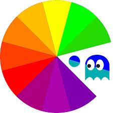 Cool Color Wheel Designs Super Ideas 4 Designs Color Wheel Designs.