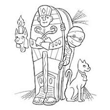 Small Picture Ancient egypt coloring pages to download and print for free