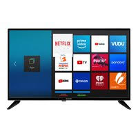 Product Image Sharp 32\ Smart TV   HDTVs Internet Connected TVs - Walmart.com