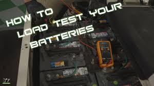 How To Load Test Golf Cart Batteries Diy Golf Cart Faq