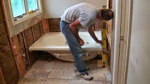 how much should it cost to have a walk in tub installed