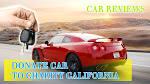 Donate Car To Charity CALIFORNIA