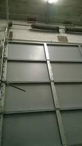 garage ideas garage ideas hanging roller door hardware industrialarts types ofrices interior glass doors