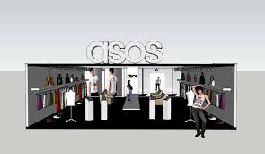 Fashion Booth Design Virtual Fashion Booth By Nikki Sze At Coroflot Com