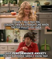 Big Bang Theory Quotes Awesome 48 Best The Big Bang Theory Quotes From 'The Conjugal Conjecture