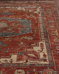 drogo hand knotted rug