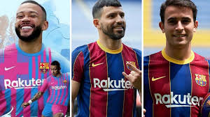 The spanish club blamed financial and structural obstacles related to la liga spending rules. Barcelona Won T Be Able To Register New Signings As They Must Cut Millions From The