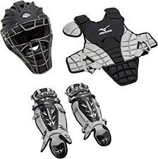 All Star Catchers Gear Size Chart Best Youth Catchers Gear Sets Of 2019 Bat Critic