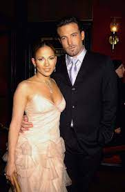 It's been more than 12 years since jennifer lopez and ben affleck broke up after being one of the most celebrated couples in the world. Ben Affleck Gushes About Jennifer Lopez Like It S 2002 Grazia