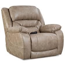 homestretch enterprise power recliner item number 158 97 17