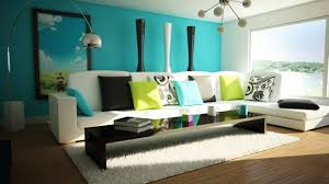 Turquoise Living Room Decor Stylish Brown And Turquoise Living Room Home Design Ideas With