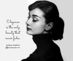 Beauty Famous Quotes Best Of Famous Audrey Hepburn Quotes Images SayingImages