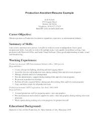 cover letter for manufacturing jobs cover letter production manager production manager cover letter