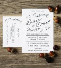 How To Design Invitations In Word Diy Microsoft Word Invitation Templates That You Can Make At