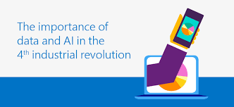The Importance Of Data And Ai In The 4th Industrial