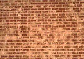 brick wall graffiti blog title