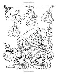how to color your hair with coffee or black tea recipe book coloring pages sweets including recipes g