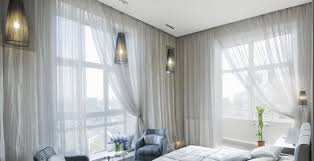 Small Picture Bedroom Curtains With Blinds