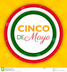 Cinco De Mayo Background For A ...