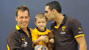 Afl ceo gillon mclachlan praised burgoyne for his highly. Shaun Burgoyne Trade Afl 400 Game Club Most Afl Games Played Sydney News Today